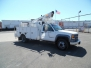 2000 chevy bucket truck  $7995.00