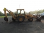 ford  backhoe 4*4  $6500